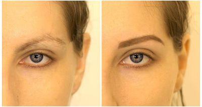 фото до и после хна