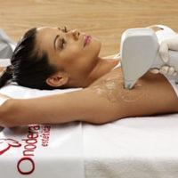 Действенное удаление волос методом диодной лазерной эпиляции